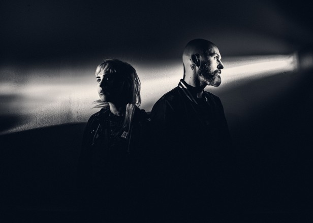 Youth Code prep Commitment To Complications on Dais, share volcanic first single