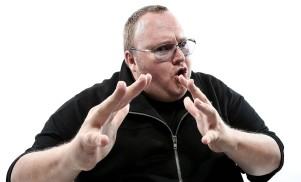 """""""At least LMFAO was in on the joke"""": Kim Dotcom, Rihanna and more reviewed in the FACT Singles Club"""