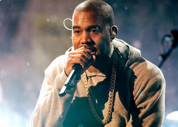 Someone needs to take Kanye West's Twitter password away