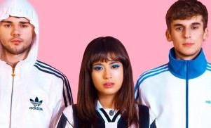 Kero Kero Bonito return with blast of bubblegum disco-pop new single, 'Lipslap'