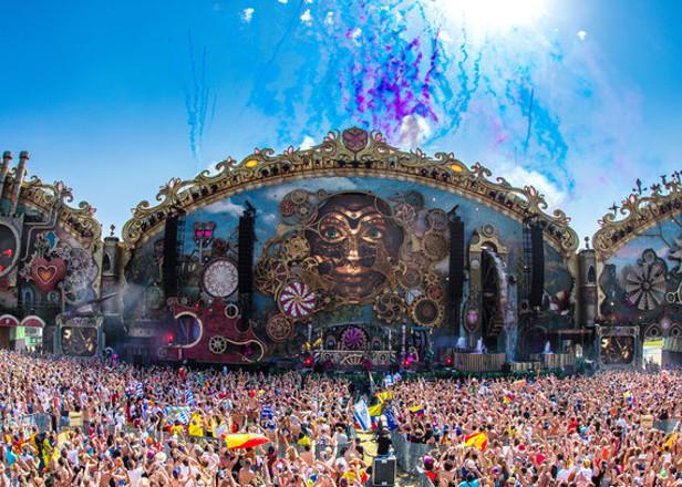 EDM festival TomorrowWorld faces uncertain future after SFX bankruptcy