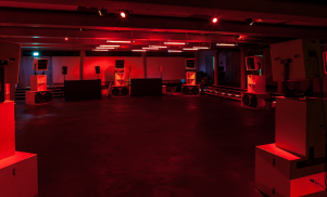 Massive Attack takeover launches The Vinyl Factory Soundsystem