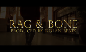 Adamn Killa – 'Rag & Bone' (Official Video)