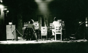 Unreleased Cluster recordings to form part of new 8-LP box set, Cluster 1971-1981