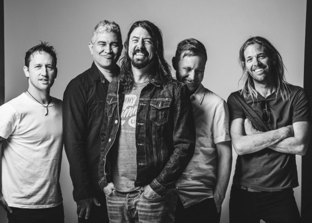 Foo Fighters to go on indefinite hiatus drummer confirms