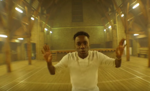 Watch Tinchy Stryder and JME team up in their high-rolling grime anthem 'Allow Me' video