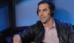 Sacha Baron Cohen reveals clash with Queen that led to quitting Freddie Mercury biopic