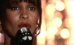 Whitney Houston biopic incoming from Biggie and Tupac director Nick Broomfield