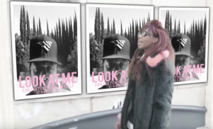 Jay Z and Pharrell cameo in Santigold video 'Can't Get Enough Of Myself'