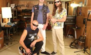 Wolf Eyes announce reissues, Trip Metal Festival in Detroit