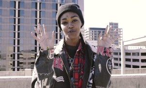 Philly rapper Chynna on her Alfred Hitchcock-inspired new project – SXSW 2016