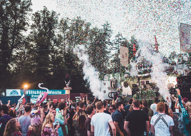 Seth Troxler, Skream and Groove Armada line up for Eastern Electrics 2016
