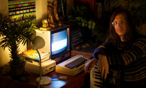 Legowelt's best free paranormal synth samples, occult instruments and lo-fi effects