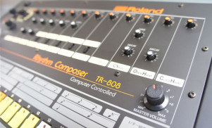 Buy a mint condition Roland TR-808 for £10,000