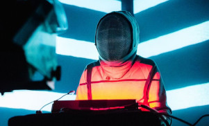 Squarepusher and Holly Herndon to play Serbia's Resonate
