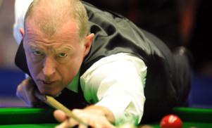Steve Davis is hosting a celebrity pool tournament at Bloc 2016