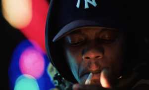 Remy Banks takes a night drive through after hours London in  'n1go' video