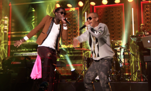 T.I. and Young Thug to link for Bankroll Mafia mixtape
