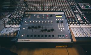 Primtive World takes us inside the E-mu SP-1200 sampler