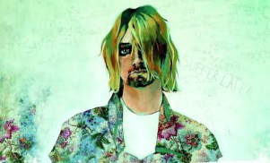 Biographical graphic novel Who Killed Kurt Cobain? is coming this year