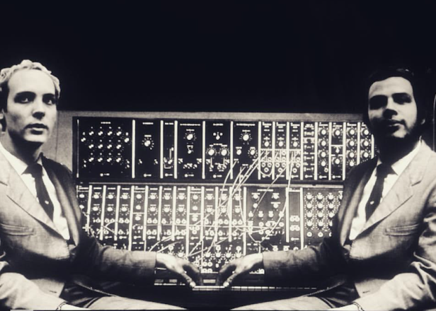 Stars of the Lid to debut new music on tour with legendary Moog System 55