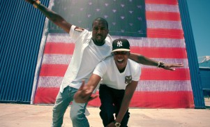 Kanye West and Jay Z revive The Throne for new Drake track 'Pop Style'