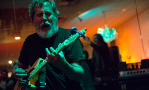 Noise rock veteran Bill Orcutt's free app lets you shred a MIDI controller like a guitar