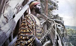 A guide to Cedric Brooks, the reggae mystic who blended Sun Ra's free jazz with Rastafari spirit