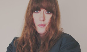 Karen Gwyer brings her kaleidoscopic techno to Don't Be Afraid on split 12″