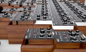 Moog seeks field recordings for Yuri Suzuki-designed synth installation