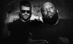 Run The Jewels return on DJ Shadow's 'Nobody Speak'