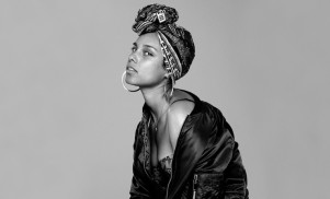 Alicia Keys returns with 'In Common'