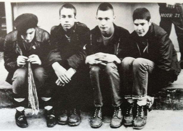 Founding Beastie Boys member John Berry dead at 52