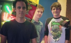 Stream Four Tet and Ben UFO's two-hour set on Dublab
