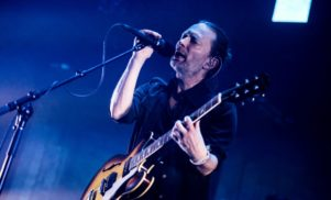 Radiohead perform an emotional exorcism at London's Roundhouse