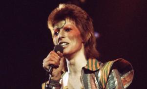 Hear David Bowie's unreleased version of 'My Way'
