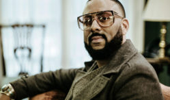 Watch Madlib talk Freddie Gibbs, sampling, and the end of Quasimoto in his RBMA lecture