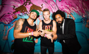 Diplo announces new Major Lazer song 'Cold Water' featuring Justin Bieber and MØ