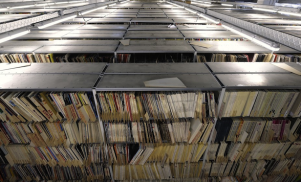 Radio France details 8,000 vinyl records up for auction