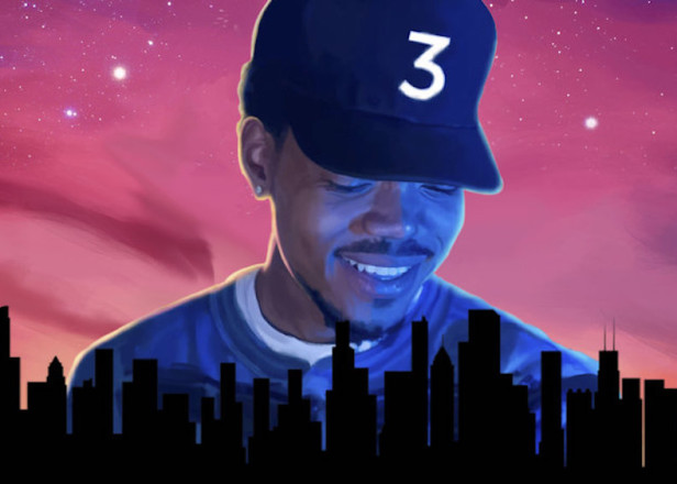 listen to chance the rappers new mixtape coloring book featuring kanye west justin bieber and more - The Coloring Book