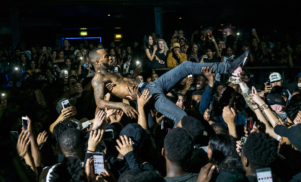 Tory Lanez – Access All Areas