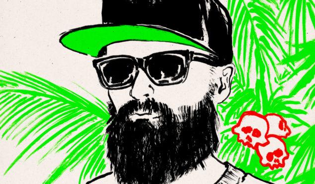 FACT mix 564: Dre Skull