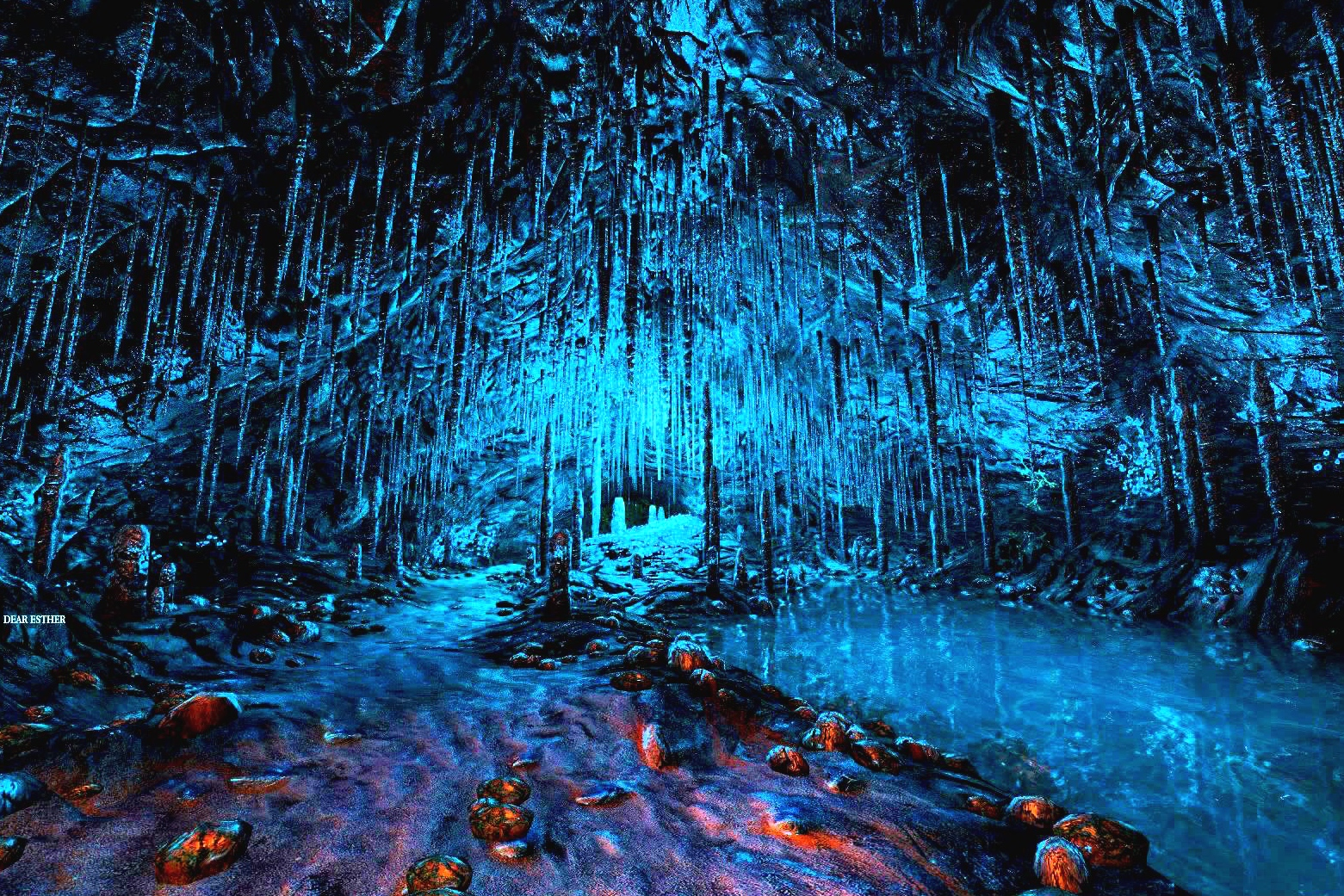 Dear Esther: How composer and co-creator Jessica Curry is rethinking video game music for the better