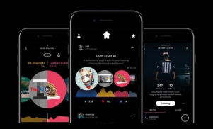 This app lets you make shareable mixtapes using music on Spotify