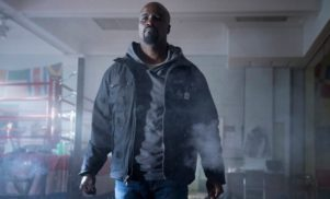 Luke Cage creators reveal original plan to get Prince on the show