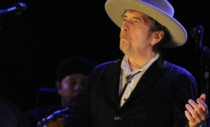 Bob Dylan deletes Nobel Prize acknowledgement after less than 24 hours