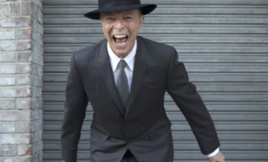 Hear David Bowie's 'Killing a Little Time', the last of his final recordings