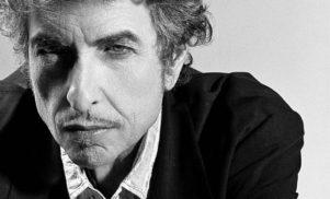Bob Dylan (kind of) acknowledges his Nobel Prize win