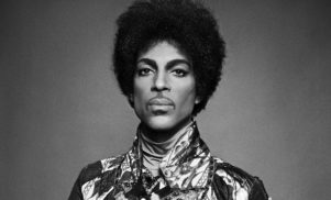 Prince's urn was modeled after the Paisley Park compound
