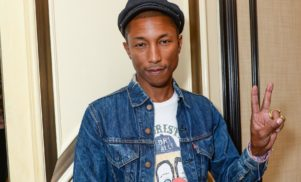 Hear Pharrell's 'Runnin' from the Hidden Figures soundtrack